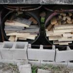 woodpacked